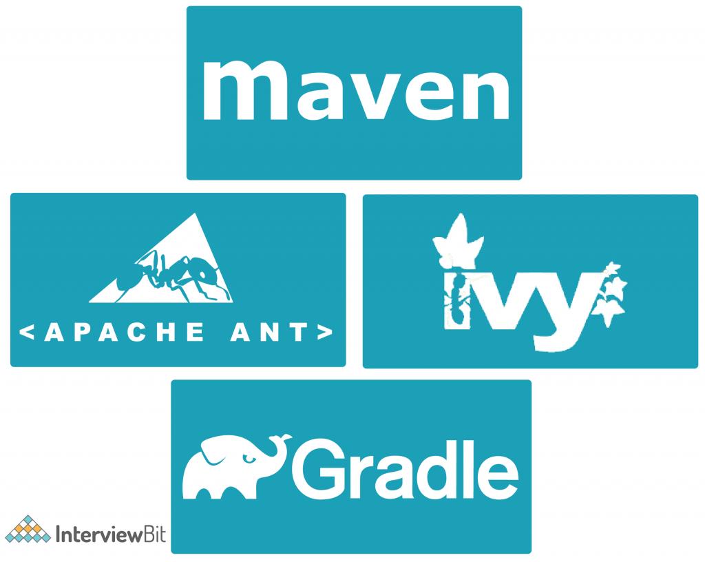 Java Build Tools