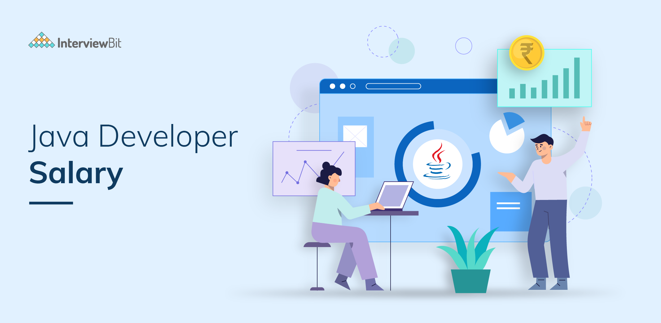 Java Developer Salary in India