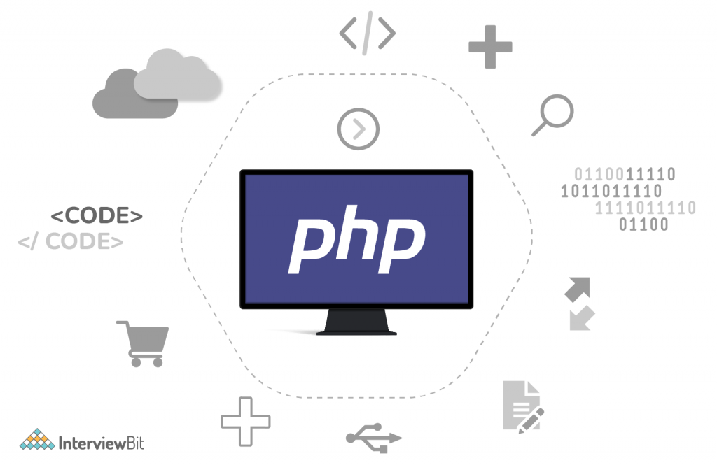 key reason for using php