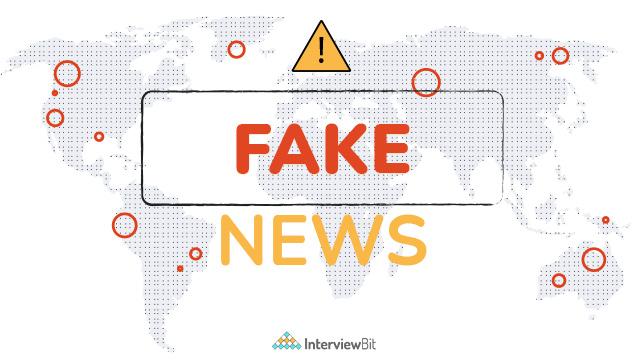 Fake News Detection