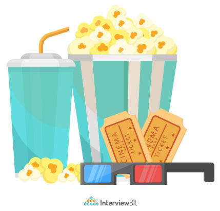 recommendation System for Films