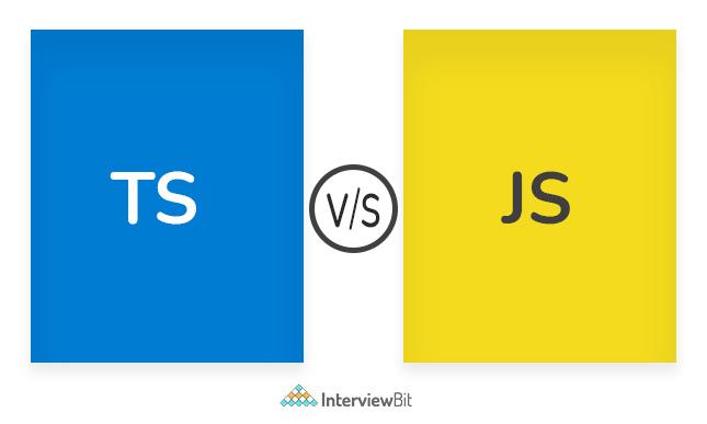 TypeScript and JavaScript