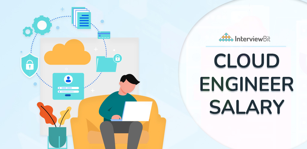 cloud engineer salary