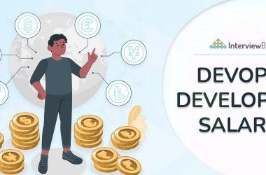 DevOps Engineer Salary