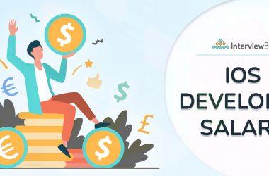 ios developer salary