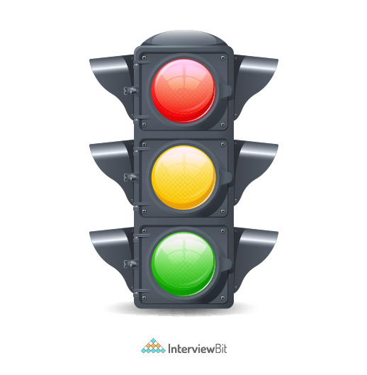recognition of traffic signals