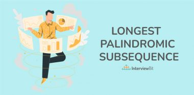 Longest Palindromic Subsequence