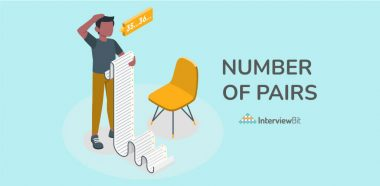Number Of Pairs Efficient Approach